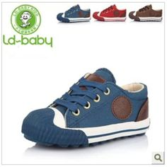 2013 simple fashion autumn and summer kids shoes children sneakers breathable wear-resisting For girls boys US $18.29
