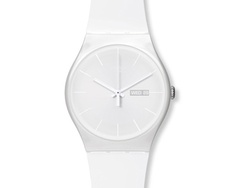 white swatch - My Favorite