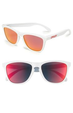 8683551375 Oakley Frogskins® Sunglasses available at Nordstrom Oakley Batwolf