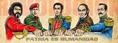 Armónicos de Conciencia...: VENEZUELA: ¿DE IZQUIERDA O DE DERECHA? PUES NO HAY DIFERENCIA YA QUE TODO ES UN FRAUDE...
