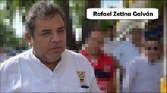 Rafael Zetina Galván