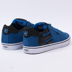 Mini precios en nuestro outlet de zapatillas deportivas: Etnies Kids Fader Vulc por solo 9.90€