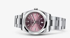Rolex Oyster Perpetual Watch - Rolex Swiss Luxury Watches
