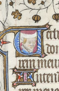 Book of Hours, MS M.919 fol. 210r - Images from Medieval and Renaissance Manuscripts - The Morgan Library & Museum