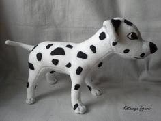 Dalmata 30 cm Piggy Bank, Dinosaur Stuffed Animal, Toys, Animals, Activity Toys, Animales, Money Box, Animaux, Clearance Toys