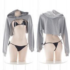 Edgy Outfits, Anime Outfits, Cool Outfits, Fashion Outfits, Womens Fashion, Cute Lingerie, Lingerie Outfits, Manado, Kawaii Clothes