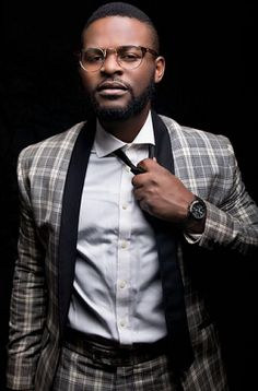 STREET AJEBO : SOFT WORK! FALZ LOOKING REALLY SOFT IN NEW PICS