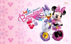 """tunnel of love mickey and minnie mouse disney wallpaper hd """"> Minnie Y Daisy, Minnie Png, Pink Minnie, Cartoon Wallpaper Hd, Mickey Mouse Wallpaper, Cute Girl Wallpaper, Duck Wallpaper, Disney Wallpaper, Cute Wallpapers For Ipad"""