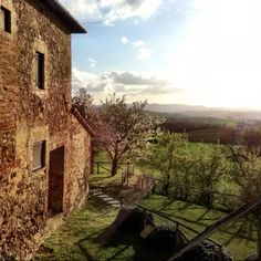 Hotel Bel Soggiorno San Gimignano Located in the centre of San ...