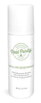 Køb Real Purity Roll-on Deodorant - 89 ml. til 160,00 DKK