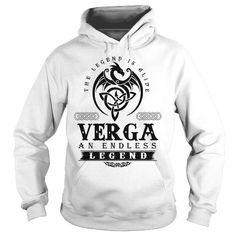 Cool VERGA T shirts