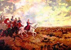 La Batalla de Junín, del 6 de agosto de 1824,  fue el penúltimo enfrentamiento armado que sostuvieron los ejércitos españoles y patriotas, en el largo camino hacia la independencia del Perú, que se inició con el desembarco de la Expedición Libertadora en la bahía de Paracas de la provincia de Pisco en el departamento de Ica (Perú) y las Conferencias de Miraflores en 1820, proclamada el 28 de julio de 1821.