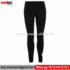 Hot wholesale Fashion Floral leggings Ladies Printed leggings - Ladies Gym Wear