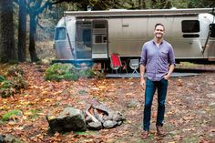 Photos by Darren Hendrix. When Chris Pendl, a 36-year-old marketing executive in Seattle, decided to purchase a second dwelling for use in the great outdoors, he went with a...
