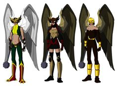 As for Superman and Batman, I used Phil Bourassa's design for Young Justice. From left to Right : Young Justice Wonder Woman, . Wonder Women (based on Phil Bourassa's work) Batgirl, Batwoman, Hellboy Characters, Young Justice Characters, Dc Heroes, Hero Arts, Marvel Dc Comics, Comic Books Art, Book Art