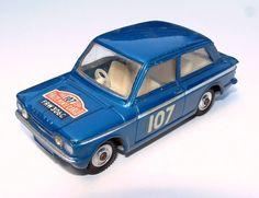 Corgi Toys 328