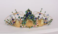 Samantha Walden - Historically inspired headdresses and tiaras - http://www.samanthawalden.co.uk/