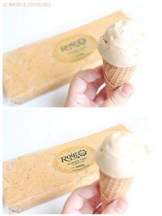 gelat de torró