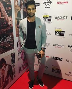 @rohit_khandelwal77 in the house! #GraziaCoverGirlHunt2017 @reliancetrends @PondsIndia @ALDO_Shoes @BiguineIndia @HRCIndia   via GRAZIA INDIA MAGAZINE OFFICIAL INSTAGRAM - Fashion Campaigns  Haute Couture  Advertising  Editorial Photography  Magazine Cover Designs  Supermodels  Runway Models