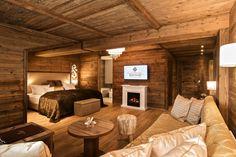 Landromantik Wellnesshotel Oswald - Bayerischer Wald. GER