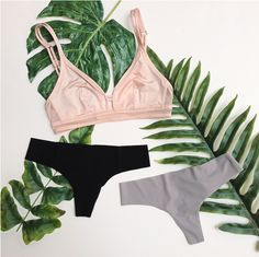 These innovative lingerie companies are changing the way that we shop for our intimates.