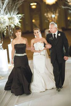 Brides: Shop Their Styles: Mothers-of-the-Bride | Wedding Dresses and Style | Brides.com