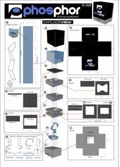 Designer : Alvin Gilbert Dc. Gonda abugonda@yahoo.com  Watch Packaging.
