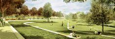 1. Preis: © geskes.hack Landschaftsarchitekten, kleyer.koblitz.letzel.freivogel