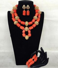 Fantastic Wedding Coral Bridal Beads Jewelry Set Big Coral Beads African Jewelry Set Women Statement Jewelry Set 2017 ** This is an AliExpress affiliate pin. Clicking on the VISIT button will lead you to find similar product on AliExpress website Coral Jewelry, Dainty Jewelry, Cute Jewelry, Statement Jewelry, Jewelry Sets, Beaded Jewelry, Coral Bracelet, Bohemian Jewelry, Resin Jewelry