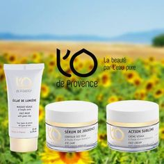 Discover our trilogy of natural skincare: mask, eye care and face cream to maintain a glowing complexion. Natural Skin Care, Glow, Skincare, Cream, Eyes, Face, Nature, Creme Caramel, Skin Care