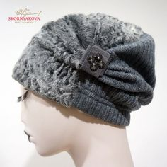 Turban, Tatting, Shoe Boots, Winter Hats, Crochet Hats, Sewing, Bags, Inspiration, Clothes
