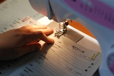 "paper fun: Мастер-класс ""блокнот с нуля"" от Екатерины Смирновой!!! Sewing, Blog, Dressmaking, Couture, Stitching, Blogging, Sew, Costura, Needlework"