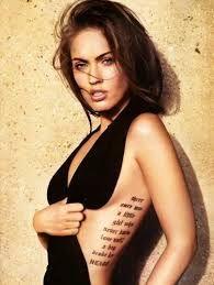 Posto scelto  i love Tattoo