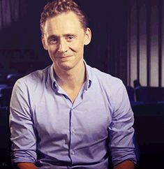 The most Tom Hiddleston to ever occur in the history of Tom Hiddleston.