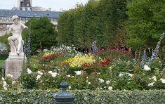Paris Parks and Gardens