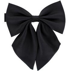 Tok Tok Designs® Handmade Women's Bow Tie - Total Collection (W23, Silky Black) Tok Tok Designs http://www.amazon.com/dp/B00GKUMHE6/ref=cm_sw_r_pi_dp_kgFzvb1Y4WQ3H