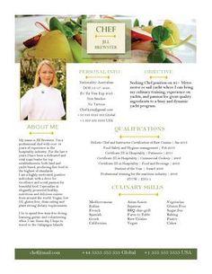 chef resume resume cv resume design banners reading material cv template plants resume design resume cv design banner - Nelson Muller Lebenslauf