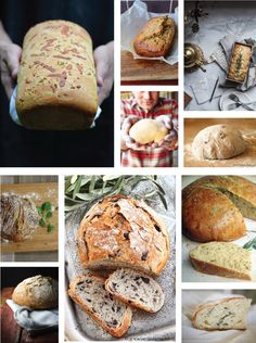 Se é uma daquelas pessoas que adora o cheiro a pão quente, este artigo é para si! Já imaginou ter a casa repleta deste aroma? Ponha o avental e aprenda a meter a mão na massa! Fazer o nosso próprio pão é fácil, além de económico e saudável. Esqueça a sujidade na cozinha e divirta-se…
