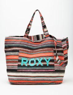 Sewn Up Purse - Roxy