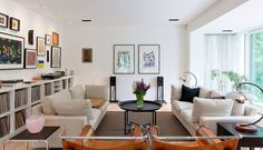 Красивый дом в Швеции - Дизайн интерьеров | Идеи вашего дома | Lodgers
