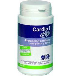 Aporte de antioxidantes y nutrientes específicos para la función cardíaca, como Carnitina, Taurina y Coenzima Q-10. Indicaciones: animales en las primeras fases de afecciones cardíacas y/o de edad avanzada