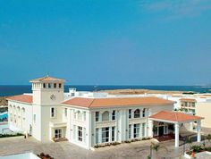 Dein All Inclusive Urlaub im 4-Sterne Hotel auf Zypern - 8 Tage ab 357 € | Urlaubsheld