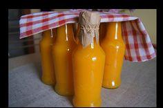 Sok dyniowo jabłkowo pomarańczowy