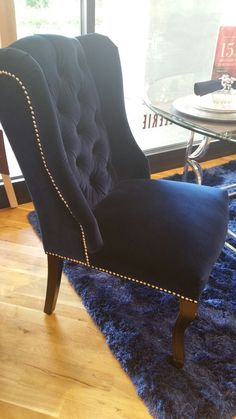 Dining chair, z gallerie