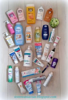 wyzwanie z trusted cosmetics