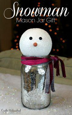 Homemade food gifts for christmas presents