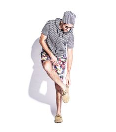 Engineered Garments – Spring/Summer 2014 Collection Lookbook