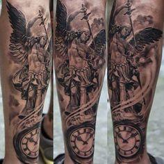DISEÑOS ESPECTACULARES DE GUERREROS. Los guerreros son admirados por su valor y honor, no es de extrañar que se encuentren entre los tat...
