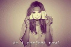 perfect imperfection tumblr - Google Search