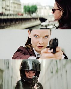 Ilsa is one the best female characters in any movie. She has strength, depth, character development, and complexity. Rebecca Fergusson, Ilsa Faust, Rebecca Ferguson Actress, Christopher Mcquarrie, Mission Impossible Fallout, Swedish Actresses, Outdoor Girls, Beautiful Women Over 40, The Way I Feel